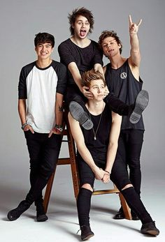 My idiots <3 <3 <3 <3