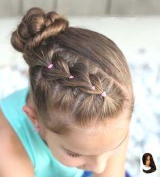 613 vind-ik-leuks, 25 reacties - Cami Toddler Hair Ideas ( on . - Kapsels - - newhairstyleshortsite 613 likes, 25 reagies – Cami Toddler Hair Ideas ( on … – Frisuren – 613 vind-ik-leuks, 25 reacties - Cami Toddler Hair Ideas ( op . Easy Little Girl Hairstyles, Girls Hairdos, Baby Girl Hairstyles, Toddler Girls Hairstyles, Childrens Hairstyles, Cute Kids Hairstyles, Little Girl Braids, Girl Hair Braids, Girls Braided Hairstyles