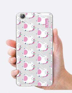 funda-movil-unicornio-sleepy Sleepy, Phone Cases, See Through, Mobile Cases, Unicorns, Animales