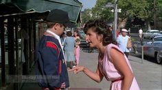 Francis Capra and Kathrine Narducci A Bronx Tale 1993 Francis Capra, A Bronx Tale, Cinema, Movies, Beautiful Women, Films, Movie, Film, Movie Quotes