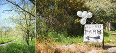 Trent + Amber | Al Ru Farm Wedding » Amanda Kate Photography