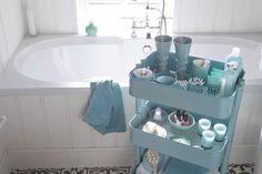 Tips voor een opgeruimde badkamer