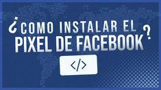 ✅ ¿Sabes que es el #pixel de #Facebook y para que sirve? en este video te enseño como instalarlo en tu #web y que puedes hacer con el. North Face Logo, The North Face, Marketing Digital, Videos, Facebook, Logos, Logo