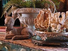 Calamity Janes' Life & Style: Decorating With Coral...