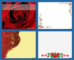 Roses background #free #background #graphics