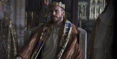 """""""Macbeth""""-Premiere in Cannes - Mit Michael Fassbender und Marion Cotillard in den Hauptrollen kommt die Tragödie von Shakespeare am 31. Dezember in die Kinos. Premiere feierte der Film auf den Internationalen Filmfestpielen von Cannes."""