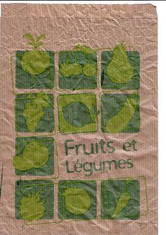 fruits et legumes - 2014