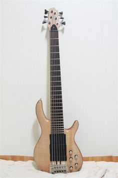 Cort Artisan A6 Bass