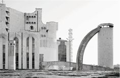 CCCP - Cosmic Communist Constructions Photographed - YIMBY