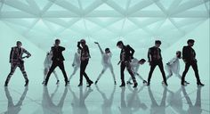 Shinhwa's This Love.