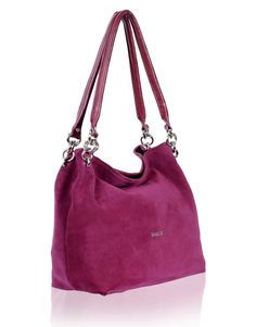 """Velúrová vínovo- fialová kabelka. Pre všetky ženy, ktoré sa neboja výrazných doplnkov. Značka """"Sten B"""" vyrába kabelky najvyššej kvality s dôrazom na nadčasový dizajn. Rebecca Minkoff, Bags, Fashion, Handbags, Moda, Fashion Styles, Fashion Illustrations, Bag, Totes"""