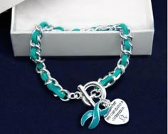 See this any many items on our Myasthenia Gravis Awareness Gift and Jewelry - Shopify Page  :http://myasthenia-gravis-awareness-gifts.myshopify.com  ** 25% of all proceeds  are donated to Myasthenia Gravis Association.**