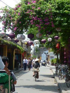 Hoi An, Vietnam - Seriously, miss it!