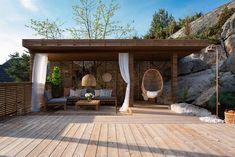 Outside Living, Outdoor Living, Outdoor Decor, Hanover House, Garden Deco, Amai, Modern Kitchen Design, Outdoor Entertaining, Outdoor Gardens