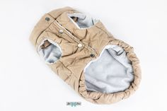 """Jacket for dog """"English Elegance"""", Clothes for dogs Bel Cane Elegant Outfit, Your Pet, Boy Or Girl, Plush, Beige, Fabric, Dogs, Pattern, Jackets"""