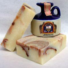 Bay Rum Cold process soap
