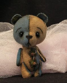 Ziggy by Tickled Pink Bears