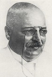 """Aloysius """"Alois"""" Alzheimer (14 June 1864 – 19 December 1915) was a German psychiatrist and neuropathologist and a colleague of Emil Kraepelin. Alzheimer is credited with identifying the first published case of """"presenile dementia"""", which Kraepelin would later identify as Alzheimer's disease."""