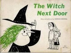 Image result for the witch next door