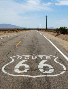 Todo lo que necesitar saber sobre la Ruta 66