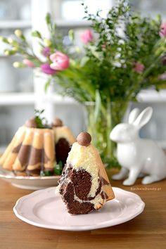 Happy Easter, Panna Cotta, Cook, Ethnic Recipes, Fotografia, Happy Easter Day, Dulce De Leche