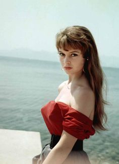 Brigitte Bardot: the style icon – in pictures