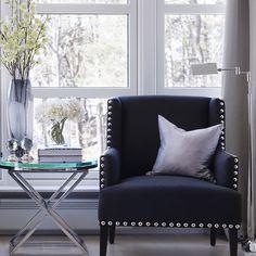 Tid for sommer☀️ Se vår nye kampanje i nettbutikken nå! @sixbondstreet #nettbutikk #møbler #interiør #lenestol #sommer