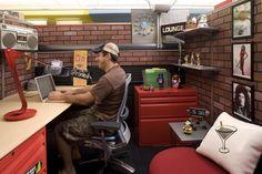 Oficinas de Cartoon Network