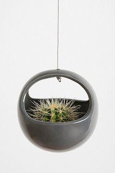 Hanging Nest Planter