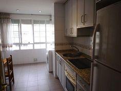 Cocina - Piso en alquiler en calle Los Yebenes, Aluche en Madrid - 318577819