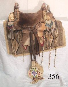 BLACKFOOT SADDLE : Lot 356 www.liveauctionee... - 360 × 463 - Search by image