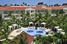 Luxury Bahia Principe Esmeralda....honeymoon??