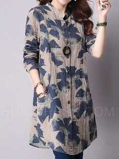 Ericdress Print Mid-Length T-shirt BlousesLadies Tops for Women, Plus Size Lace Corset Top for Sale Page like 👍 Stylish Dresses For Girls, Stylish Dress Designs, Designs For Dresses, Simple Kurti Designs, Kurta Designs Women, Indian Fashion Dresses, Fashion Outfits, Women's Fashion, Stil Inspiration