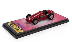 Kings models 1/43 1954 #ferrari 625 #8 #belgian gp maurice #trintignant ,  View more on the LINK: http://www.zeppy.io/product/gb/2/201454731656/