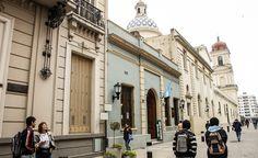 San Miguel de Tucumán - La historia argentina - Argentina
