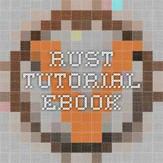 95 Best Rust images in 2018 | Boxes, Crates, Programming