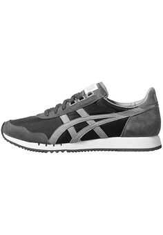 ba887e2e0ced DUALIO - Sneaker low - black grey   Zalando.de 🛒