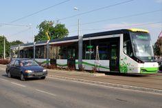 Indulhat a visszaszámlálás: 5 nap és forgalomba áll Miskolcon az új Skoda villamos! Vehicles, Car, Vehicle, Tools