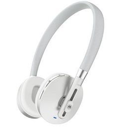 Motorola Moto Pulse Wireless Stereo Headphones White >>> Continue to the product at the image link.