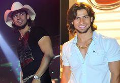 Mariano -cantor brasileiro.