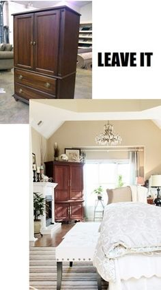 When To Paint Wood Furniture, When to Leave It Alone - Emily A. Clark
