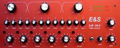 E & S - AUDIO - MIDI Design And Manufacture