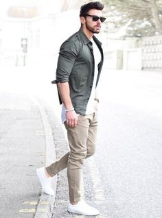 7 Hardy Tips: Urban Wear Summer Hats urban fashion swag style.Urban Fashion Editorial Ready To Wear urban fashion casual women. Men Looks, Mode Outfits, Casual Outfits, Mode Man, Cooler Look, Herren Outfit, Men Street, Urban Fashion, Style Fashion