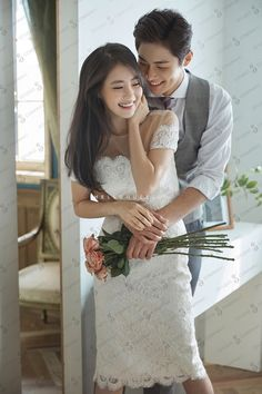 is an innovative client based adult life simulator. The players create their original characters and explore the world of the game roaming clubs, restaurants, beaches and other location seeking for new people and romance. Foto Wedding, Wedding Pics, Wedding Couples, Wedding Dress, Pre Wedding Poses, Pre Wedding Photoshoot, Korean Wedding Photography, Couple Photography, Couple Photoshoot Poses