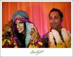 Bride and groom, Rasm-e-Mehndi, Indian Weddings, Wedding Photography, Limelight Photography   www.stepintothelimelight.com