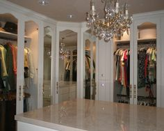 Traditional Closet Design, Pictures, Remodel, Decor and Ideas - page 10