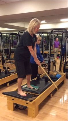 Strengthen Your Hips to Enhance Your Golf Swing with Wycliffe Golf & Country Club Pilates Coordinator, Gabriela Baker. This is for all you golfers out there who want to stay at your peak performance! www,wycliffecc.com #WycliffeLifestyle #WycliffeLifestyle #WycliffeFitness