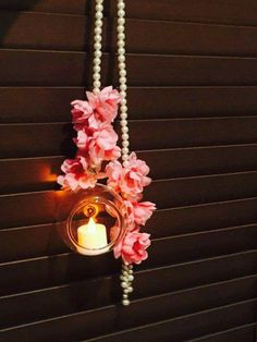 Wedding Door Hangers House Ideas For 2019 Diwali Decoration Items, Diya Decoration Ideas, Diwali Decorations At Home, Diy Party Decorations, Festival Decorations, Flower Decorations, Diy Flowers, Diwali Diya, Diwali Craft