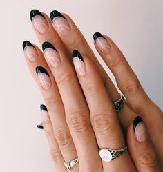 44 Amazing Simple Manicure Nails Ideas Must Try in 2019 . - 44 Amazing Simple Manicure Nails Ideas Must Try in 2019 … 44 Amazing Simple Manicure Nails Ideas Must Try in 2019 Cute Acrylic Nails, Gel Nail Art, Nail Manicure, Cute Nails, Pretty Nails, My Nails, Soft Nails, Oval Nails, Simple Nails