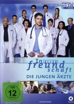 In aller Freundschaft - Die jungen Ärzte [Staffel 1] <3
